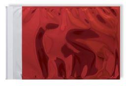 rot opak C5 Snooploop Folienumschlag