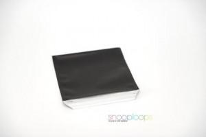 schwarz matt CD160 Snooploop Folienumschlag