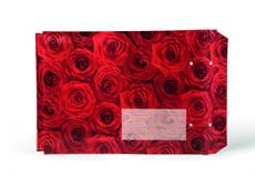 Luftpolsterumschläge Special Edition Rosen C4